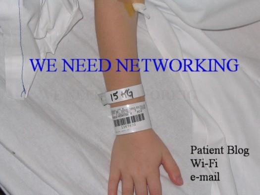 PatientHands