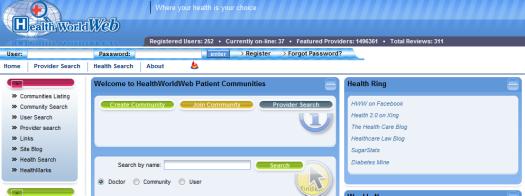 healthworldweb