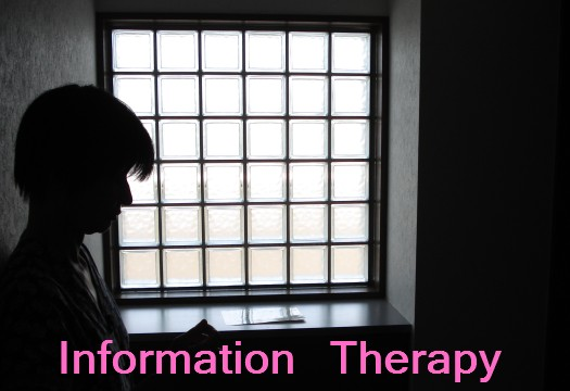 informationtherapy