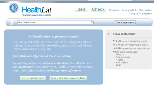 HealthLat