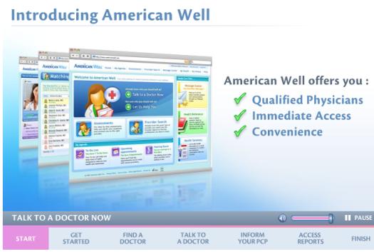 AmericanWell