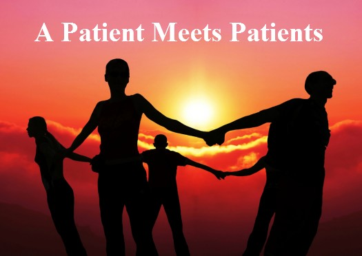 PatientMeetsPatients