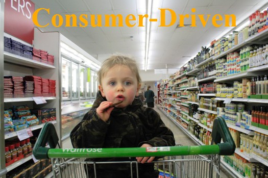 consumer-Driven