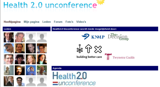 H2.0Unconference