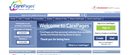 CarePages