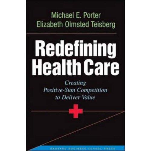 RedefiningHealthcare