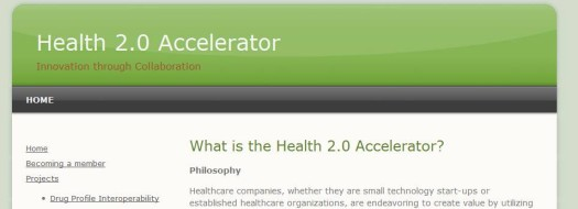 Health2.0Accel