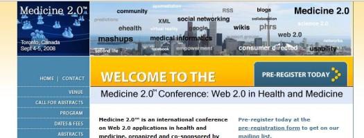 medicine2.0_site