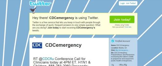 CDCEmergency