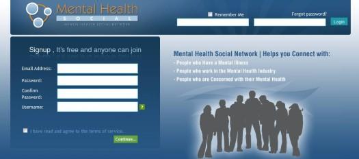 MentalHealthSocial