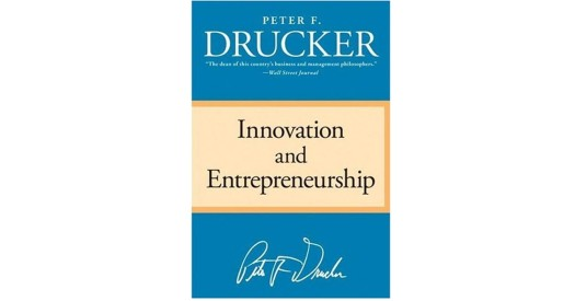 Drucker_Innovation