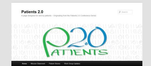Patients2.0