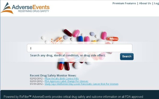 AdverseEvent